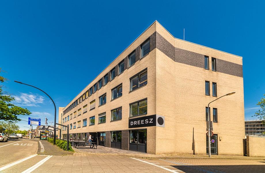 Pand Dreesz Almelo Brugstraat 9