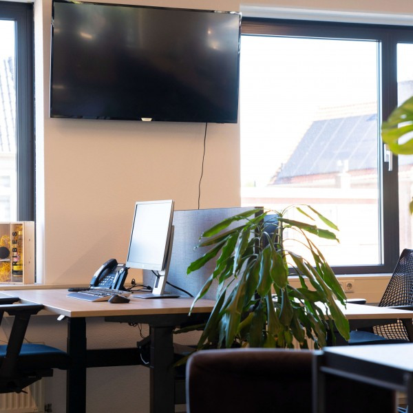 Afbeelding Shared office