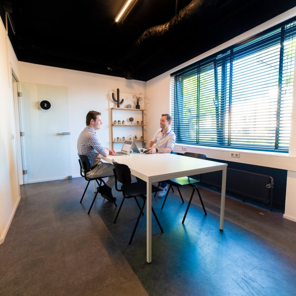 Afbeelding Meeting rooms